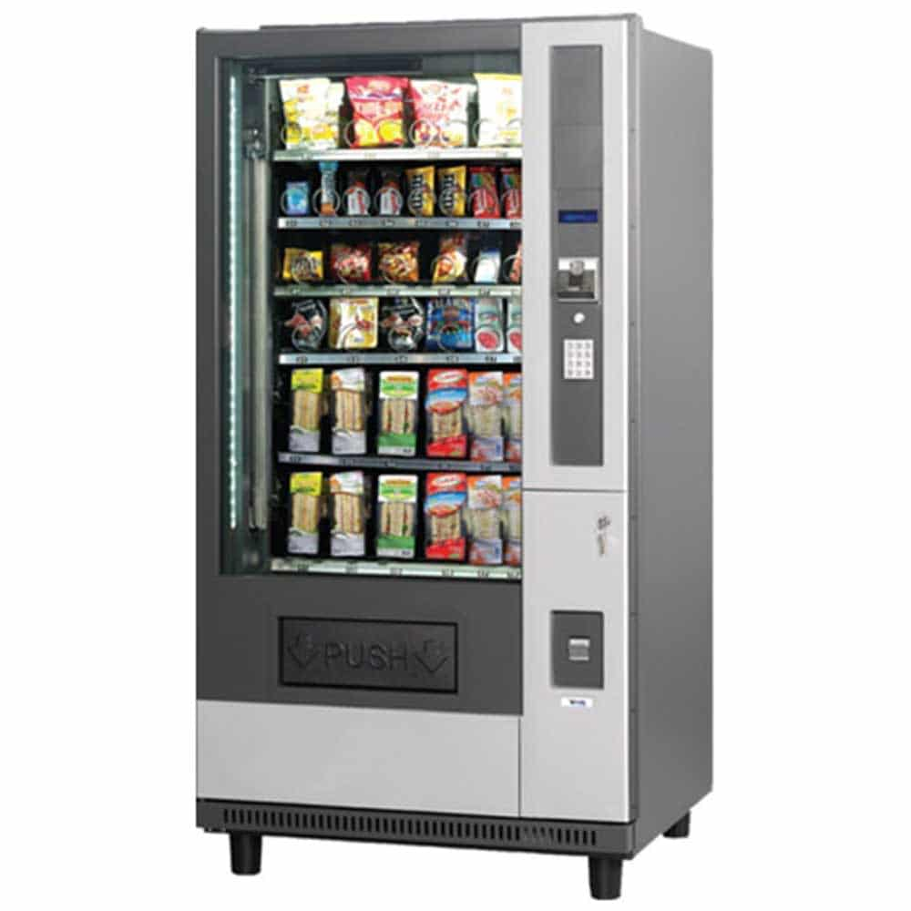 distributeur Vendo G Snack 8 gsf occasion