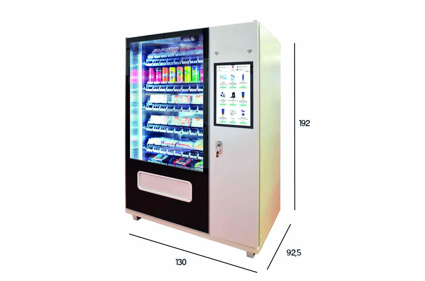 distributeur Idea9L